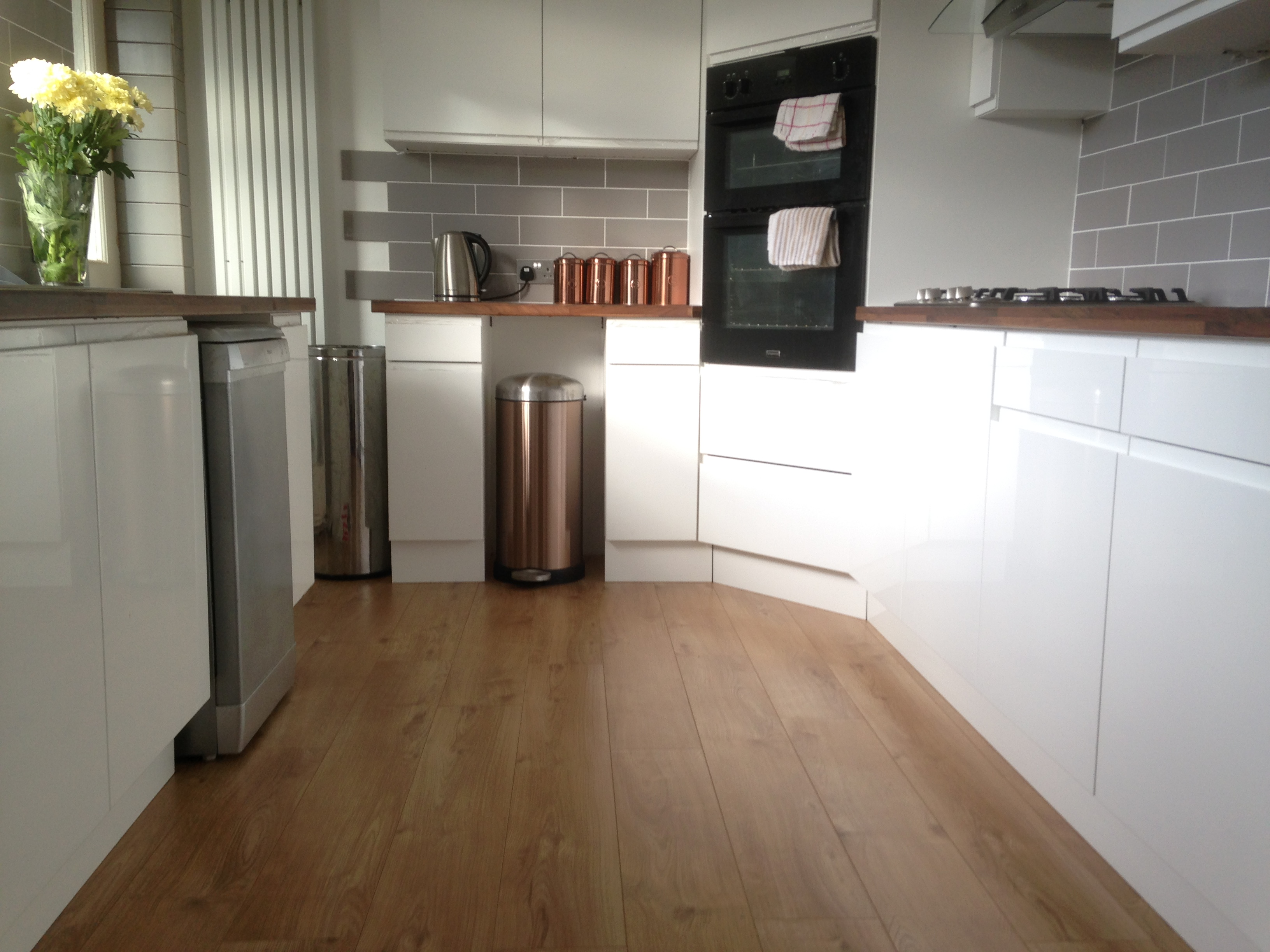 Laminate Flooring Eastbourne Ask Ben Handyman